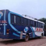 Nach 60 Tagen wieder Busverbindung in den Chaco