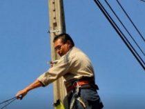 Copaco wechselt Leitungen, um den Service zu verbessern