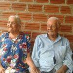 Eichenhochzeit: Dieses Paar ist seit 80 Jahren verheiratet