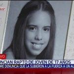 Minderjährige angeblich entführt