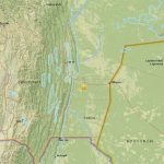 Erdbeben in Bolivien, nahe dem paraguayischen Chaco, registriert