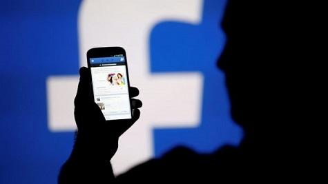 Über die Hälfte der Paraguayer nutzt Facebook