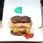 Hamburger Gua'i, ein besonderes Gericht in Villarrica