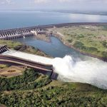 Ausschreibung zur Modernisierung von Itaipú wird in die Wege geleitet