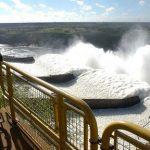 UNO hebt die Vorteile der Wasserkraft in Paraguay hervor