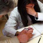 Ohr ziehen: Lehrerin muss zwei Jahre ins Gefängnis