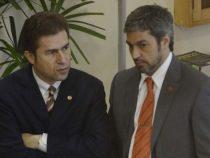 Luis Castiglioni ist möglicher Außenminister