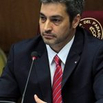 Wiens, Bergen und Villamayor im engsten Zirkel des neuen Präsidenten von Paraguay