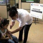 Masernimpfung für Auslandsreisen zwingend vorgeschrieben