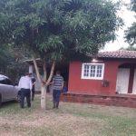 Zwei Mennoniten wegen häuslicher Gewalt verhaftet