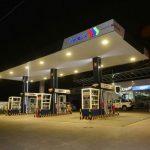 Mehr als eine Milliarde Guaranies bei Überfall auf Tankstelle erbeutet