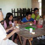 Religiöses Engagement im Chaco hervorgehoben