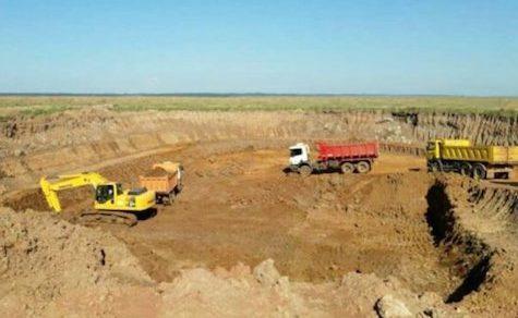 Paraguay: Ambivalentes Verhalten bei Urbanisierung Paraíso Verde