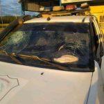 Chaco: Indigene werden gegenüber Polizei gewalttätig
