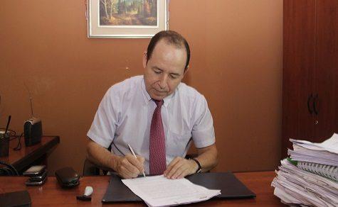 Ex-Präsident einer Kooperative zu hoher Haftstrafe verurteilt