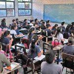 Europäische Botschafter nehmen Bildungsprojekte in Augenschein