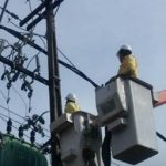 ANDE informiert über geplante Stromausfälle, die lange Stunden andauern
