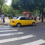 Die Mafia der Taxifahrer