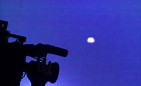 Das gefilmte UFO im Chaco