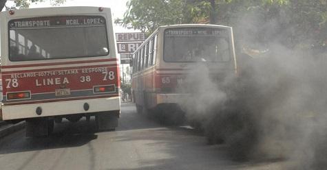 Noch freie Fahrt für alle Luftverschmutzer