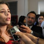 """""""Wahlbetrug ist typisch für das paraguayische System"""""""