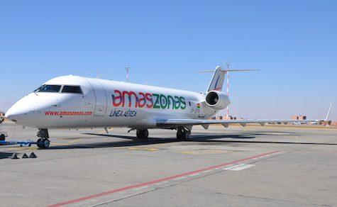 Flugverbindung USA-Paraguay wieder in Planung