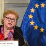 EU-Wahlbeobachter gehen von Betrug aus