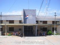 Kontaktaufnahme mit mutmaßlichem Doppelmörder in Tacumbú