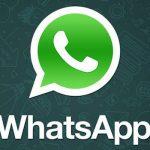 WhatsApp Gruppe half Dieb zu stellen