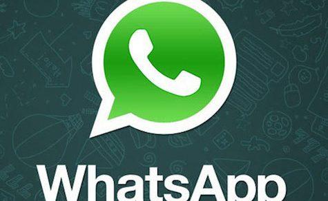 WhatsApp rudert zurück