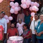 Mate und Milch: 115. Geburtstag gefeiert
