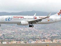 Air Europa kündigt tägliche nach Paraguay an