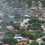 Waldbrände und andere Feuerquellen beeinflussen die Gesundheit genauso wie das Rauchen