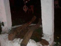 Brunnen-Mord in Yaguarón