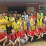 Ärzte ohne Grenzen im Chaco
