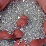 Diamantenfieber bricht in Paraguay aus