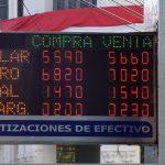 Der Kurs des US-Dollars sorgt für Beunruhigung