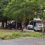 Kosten für ein Ticket vom Pendlerzug: 6.000 Guaranies