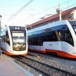 Die Eisenbahn in Paraguay kehrt zurück