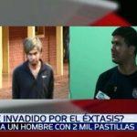 Ecstasy, die neue Mode-Droge in Ciudad del Este