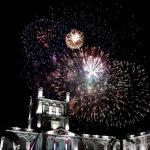 Wiederum stehen zwei Feiertage in Paraguay an