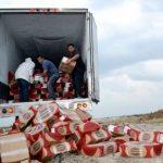 Illegaler Fleischimport legt Schwachstellen offen