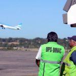 Bombenalarm am Flughafen: Was wirklich geschah