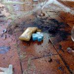 Getötete Ziege auf Friedhof entdeckt