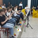 Goethe-Schule feiert ihr 125-jähriges Bestehen