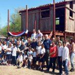 """Das """"Grüne Museum"""" im Chaco"""