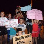 Aufstand in Guairá gegen die Essap