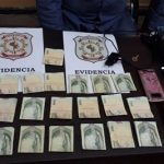 """""""Untreue"""" Hausangestellte stiehlt 80 Millionen Guaranies"""