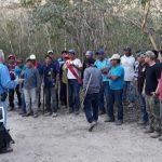 Paraguay: Suche nach Wagnegg geht trotz Kälte weiter