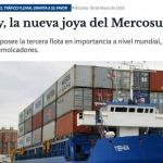"Paraguay, das ""neue Juwel des Mercosurs"""